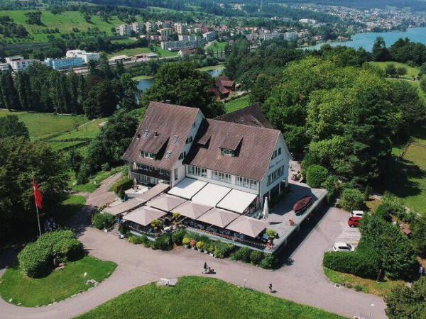 Landgasthof-Au